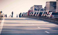 PRF contabiliza 903 acidentes e 67 mortes em rodovias no ano-novo. Foto: pexel