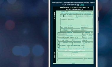 Contran autoriza digitalização de documentos de registro