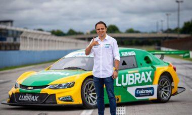 Após 20 anos, Massa volta ao Brasil para correr na Stock Car 2021