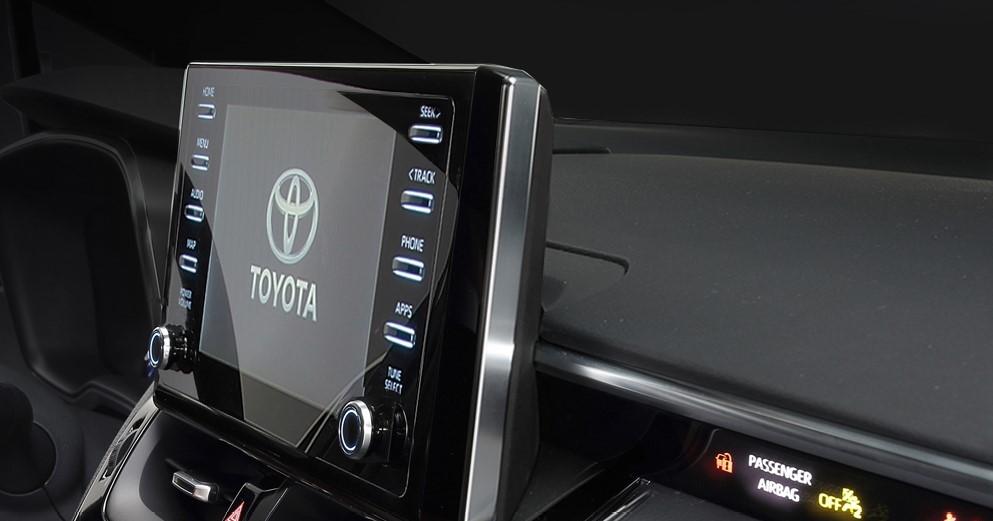 Toyota lança linha Corolla 2022 com preços a partir de R$ 120.790