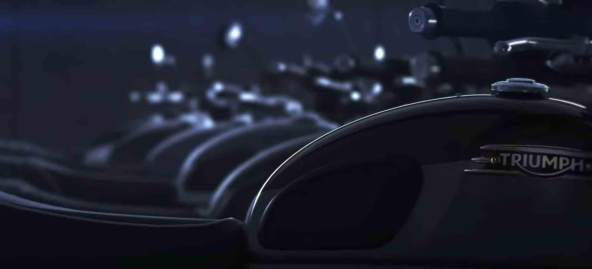 Triumph renovará toda a linha Boneville para 2021. Foto: Reprodução Youtube