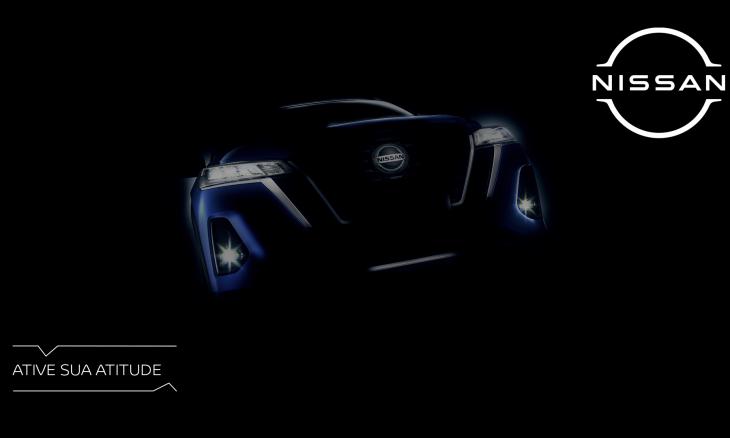 Nissan confirma novo Kicks para março