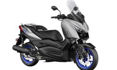 Curiosidade: Veja o ranking com as 10 motos ou scooters mais vendidos na França em 2020. Foto: Divulgação