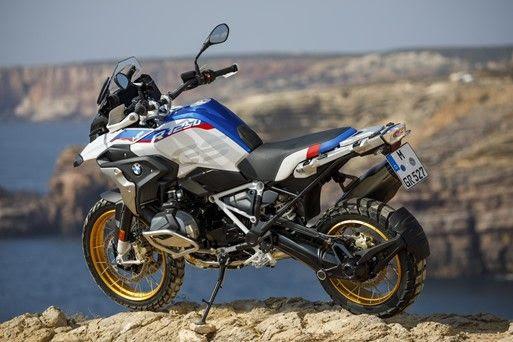 BMW Motorrad oferece condições especiais em todos seus modelos em fevereiro