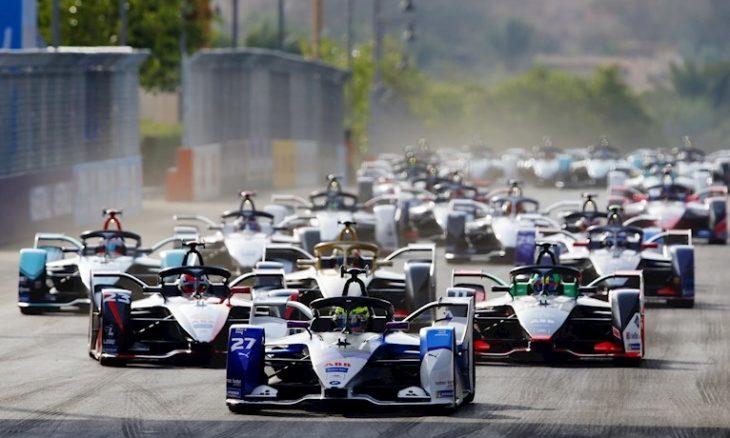 TV Cultura vai transmitir temporada 2021 da Fórmula E a partir desta sexta (26)