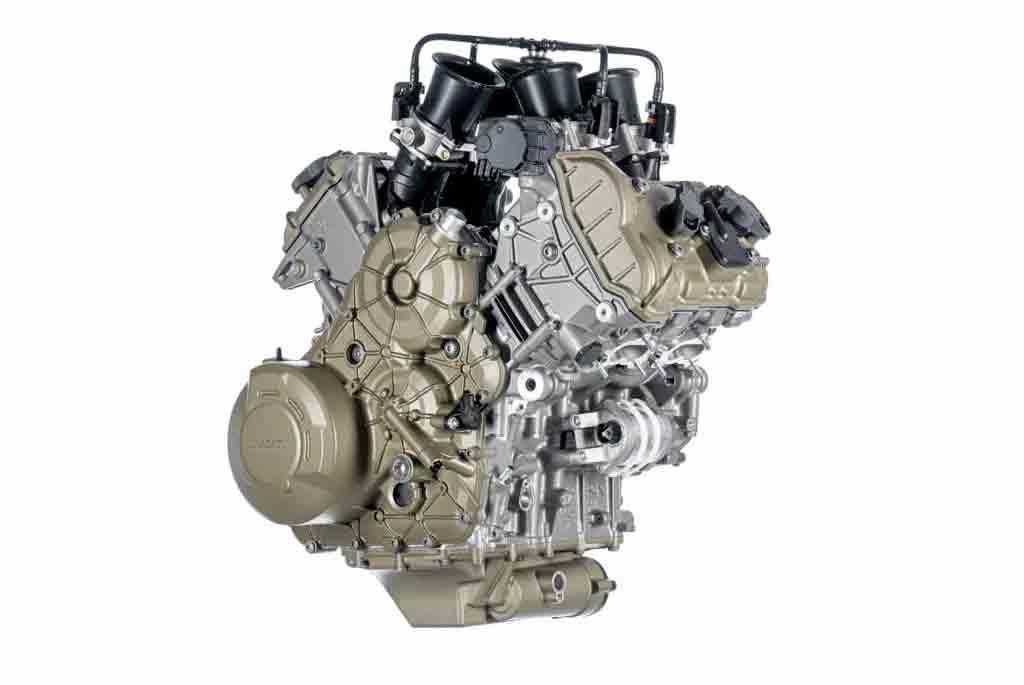 Problemas de qualidade com as guias das válvulas obrigam os italianos a substituir o motor. Foto: Divulgação