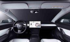 Elon Musk nega que carros da Tesla espionem para os EUA. Foto: Divulgação