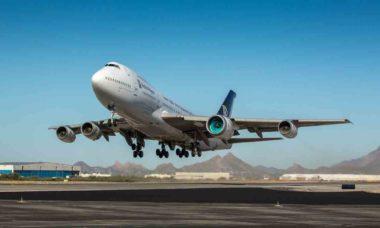 Rolls-Royce inicia produção do maior motor aeronáutico do mundo. Foto: Divulgação