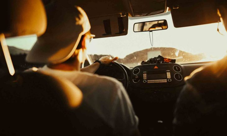Contran prorroga prazo para motoristas realizarem exame toxicológico. Foto: Pexel