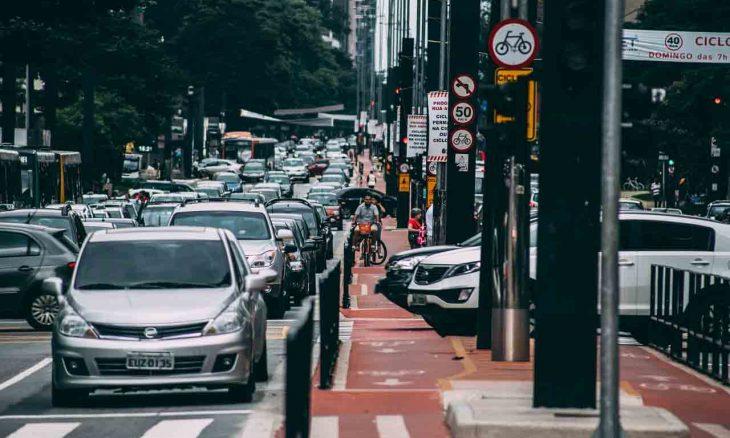 Alterações no Código Brasileiro de Trânsito começam a valer. Foto: Pixabay