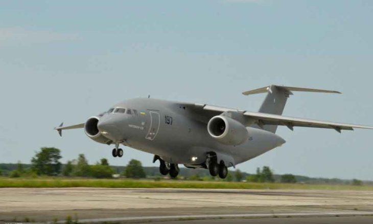 Fabricante do maior avião do mundo inicia produção de concorrente do Embraer KC-390 Millennium. Foto: Divulgação