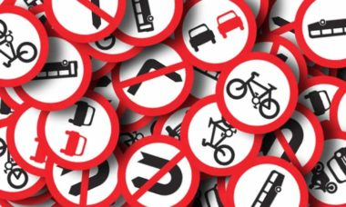 Nova Lei de Trânsito: 10 mudanças que entram em vigor na segunda-feira (12/4). Foto: Pixabay