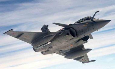 Egito fecha acordo para comprar 30 caças Dassault Rafale. Foto: Divulgação