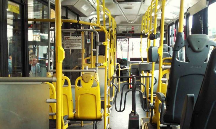 Greve de ônibus. Foto: Pexel